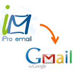 Configurar iPro Email para Gmail